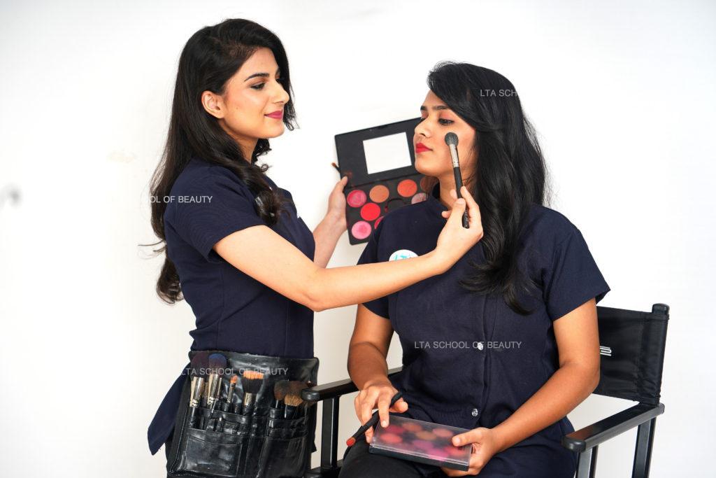 Lta School Of Beauty India S Best